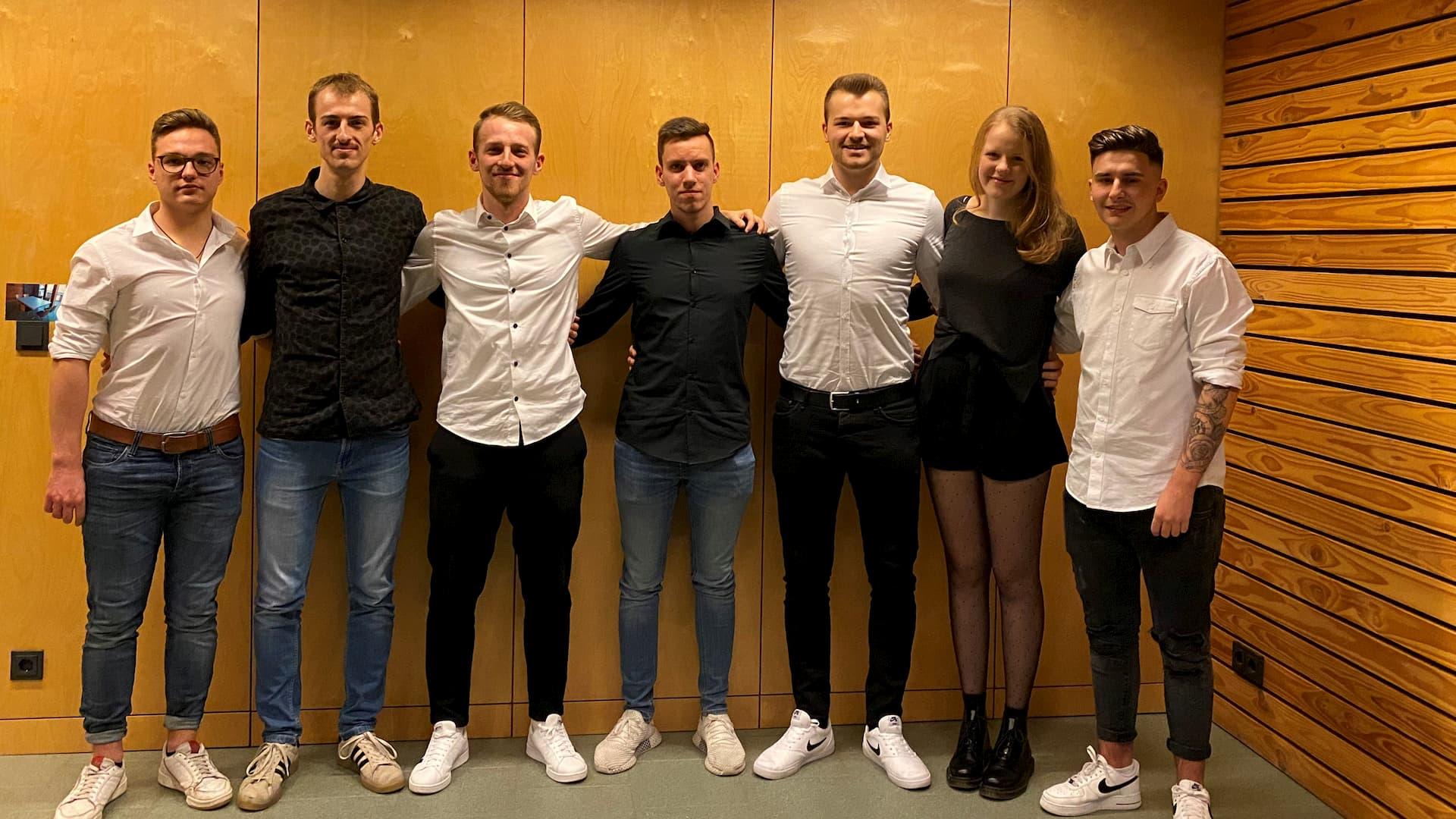 KjG Team 2020